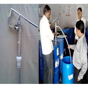 Hand Barrel Pump