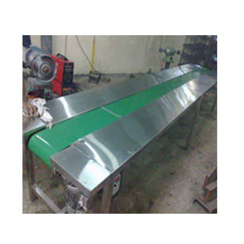 Packing Conveyor Belts Pharma