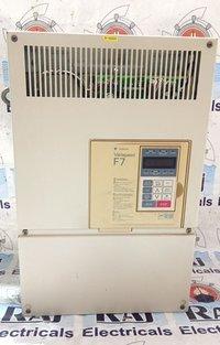 YASKAWA VARISPEED F7 50 HP AC DRIVE