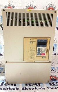 YASKAWA VARISPEED F7 75 HP AC DRIVE