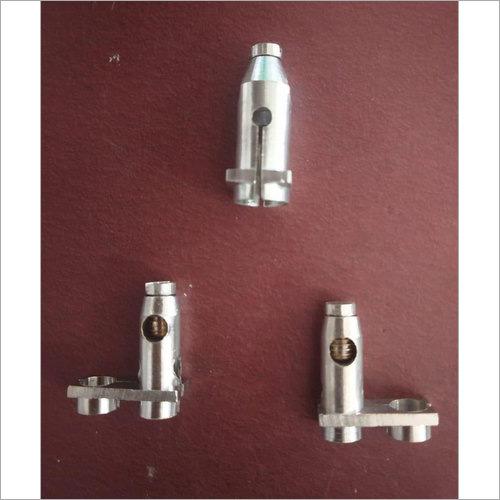 Brass Electrical Socket Pin