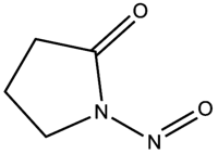 N-Nitroso 2-pyrrolidone