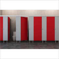 Merino Titan Standard Restroom Cubicle