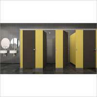 HPL Shower Cubicles