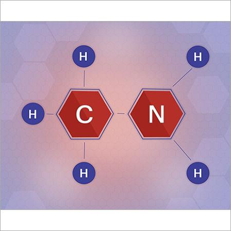 Methyl Amines (CH3NH2)