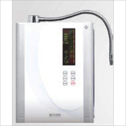 Biocera Alkaline Water Ionizer