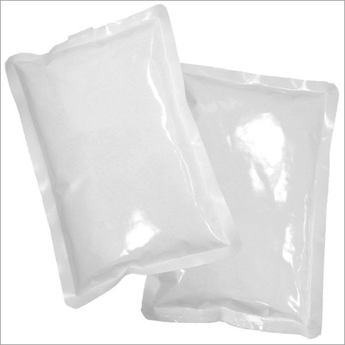 500 Gram Ice Gel Pouch Pack For Chocolate Shipment