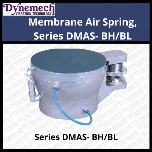 Membrane Air Spring, Series DMAS- BH/BL