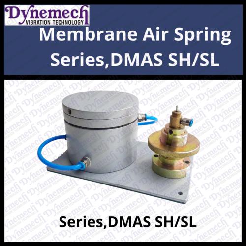 Membrane Air Spring, Series DMAS SH-SL