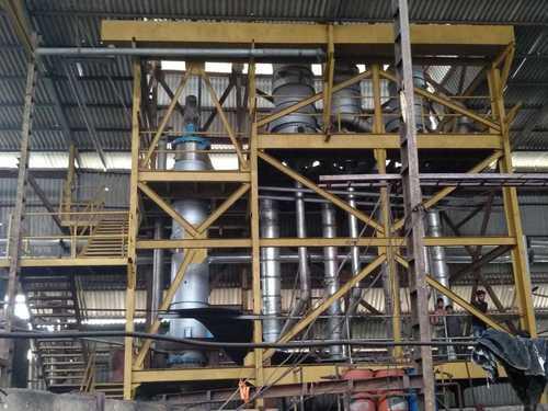Multiple Effect Evaporator Plant For Textile Ind.