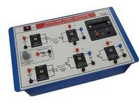 FIBER OPTIC CHARACTERIZATION KIT (OPTICAL SOURCE CHARACTERISTICS AND POWER MEASUREMENT)