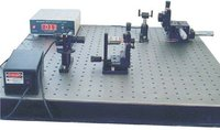 OPTICAL FIBER CHARACTERISATION WITH OPTICAL BREAD BOARD KIT