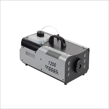 1200W LED Smoke Machine
