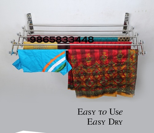 Cloth Drying Hanger in Kuniamuthur