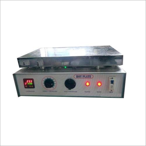 Mild Steel Hot Plate