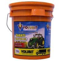 Shakti Tractor Oil