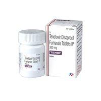 Tenof (Tenofovir Disoproxil Fumarate 300mg)