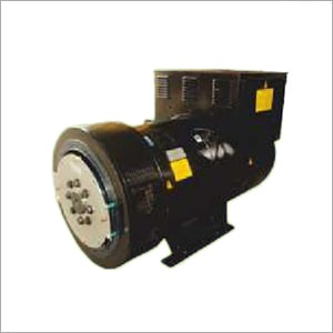 415V Brushless AC Alternators