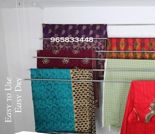 Cloth Drying Hanger in Pappanaicken Palayam
