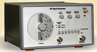 AF-RF SIGNAL GENERATOR 150MHZ