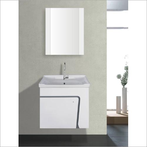 S410 PVC & Marble Cabinet Vanity