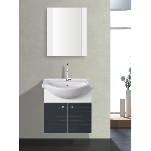 S415 PVC & Marble Cabinet Vanity