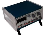 AUDIO FREQUENCY FUNCTION GENERATOR 0-3MHz