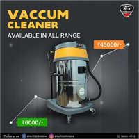 Robotic Vacuum Cleaner & Wet Mop