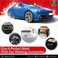 Car Washing Accessories