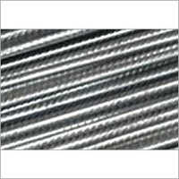 Cold Twisted Ribbed Steel Bars
