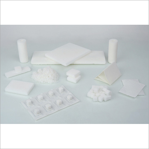 Surgical Haemostatic Wound Pad