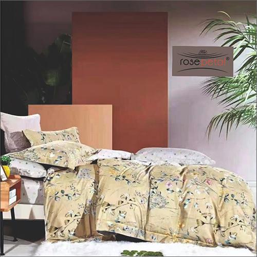 AC Designer Microfiber Comforter