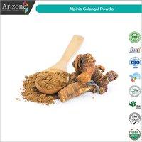 Alpinia Galangal Root Powder