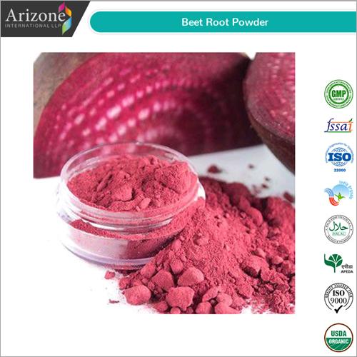 Red Beet Root Powder