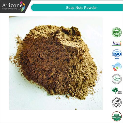 Soap Nuts Powder