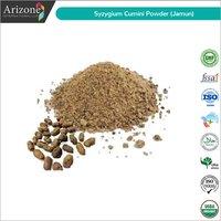 Syzygium Cumini Powder / Jamun Powder