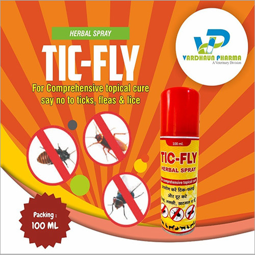 Tic-Fly
