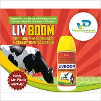 Liv Boom