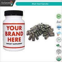 Black Seed Capsules