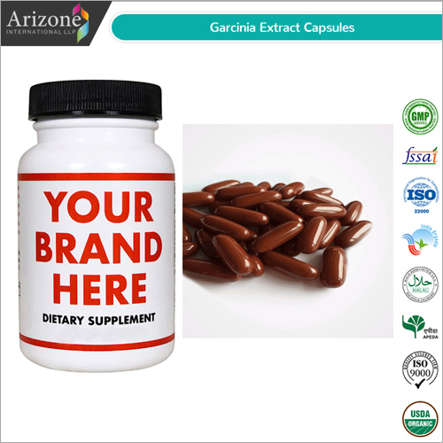 Garcinia Extract Capsules