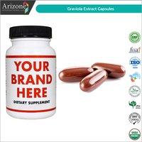Graviola extract Capsules