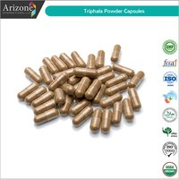 Triphala Powder Capsules
