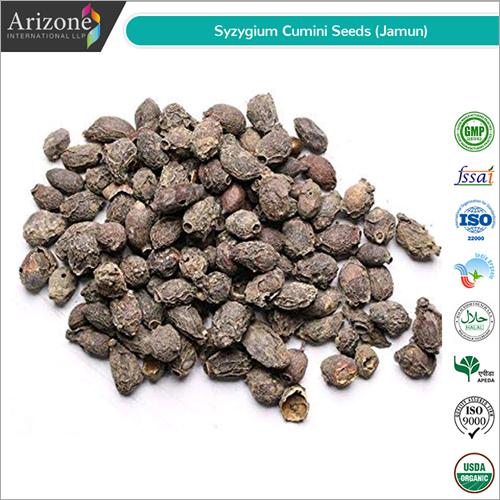 Syzygium Cumini Seeds