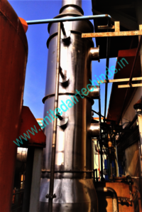 Industrial Scrubber Systems