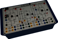 STUDY OF MULTIVIBRATOR USING 741 IC (OP-AMP)