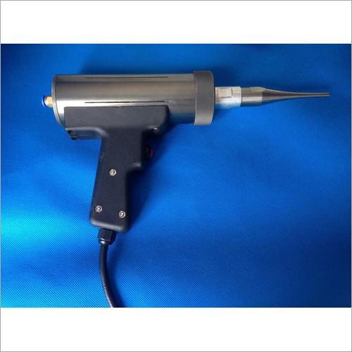 Manual Ultrasonic Welding Machine