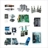 Ultrasonic Spare Parts