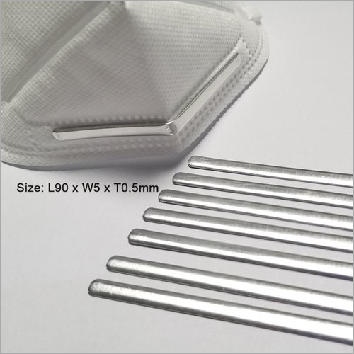 Aluminum Nose Pin For N95 Mask