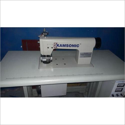 Ultrasonic Sewing Machine