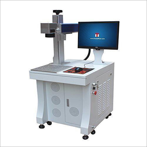 Plastic Laser Marking Machine